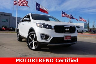 Used Kia Sorento Irving Tx