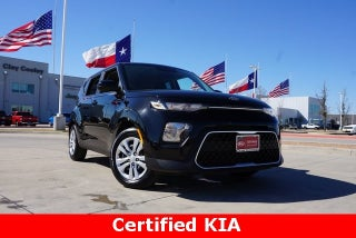 Used Kia Soul Irving Tx